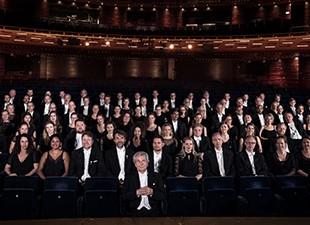 zehn führende orchester deutschlands